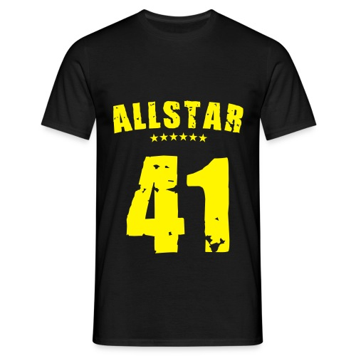 AllStar 41 - Men's T-Shirt