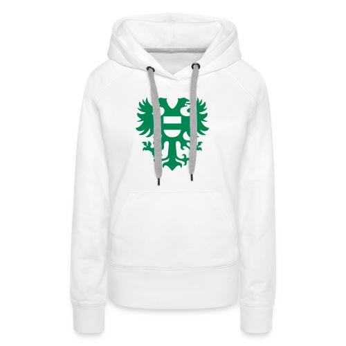 Stadswapen Groningen - Vrouwen Premium hoodie