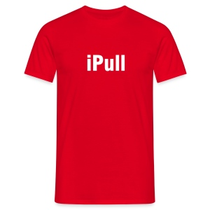 iPull - Men's T-Shirt