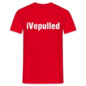 iVepulled - Men's T-Shirt