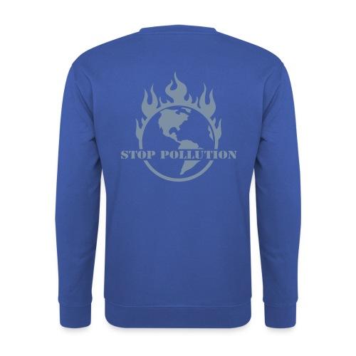 Imod forurening - Herre sweater