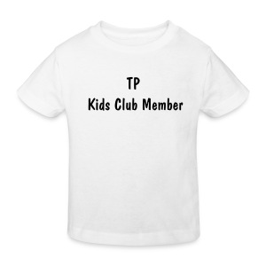 total package - Kids' Organic T-shirt