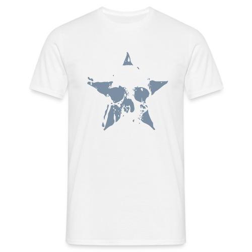 DeahtStar - T-skjorte for menn