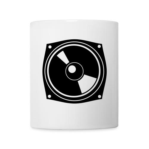 SPEAKER CUP - Kop/krus
