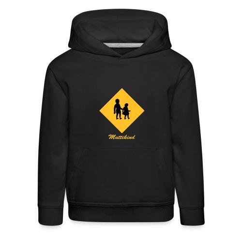 Muttikind - Kinder Premium Hoodie