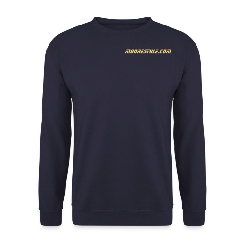 MooreStyle Sweatshirt - Men's Sweatshirt