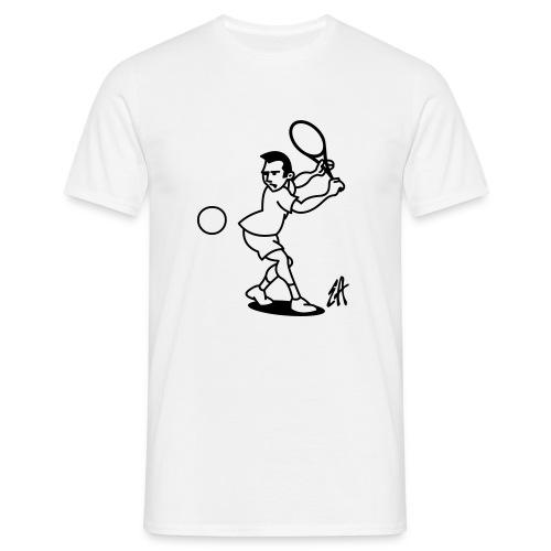 cheap skirt - Men's T-Shirt