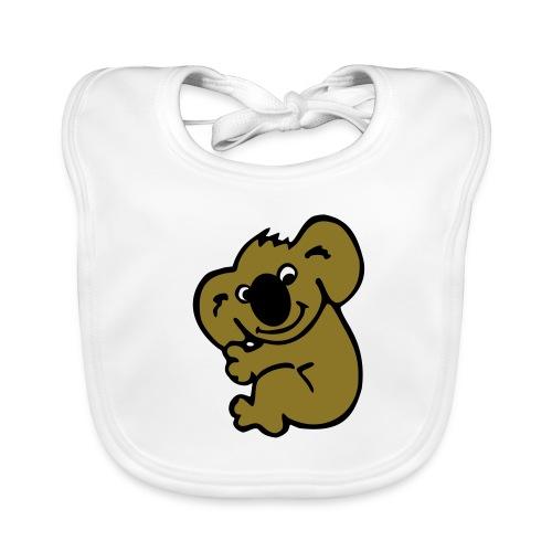koala smekke - Baby biosmekke