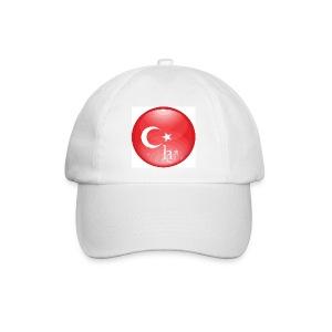 h Styler Kappe 1 - Baseballkappe
