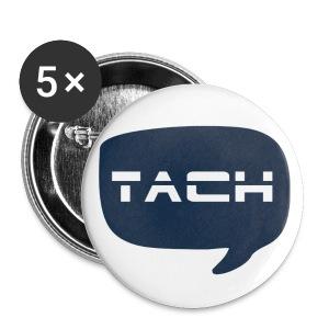 Button_Tach - Buttons mittel 32 mm