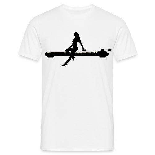 #18 - Maglietta da uomo