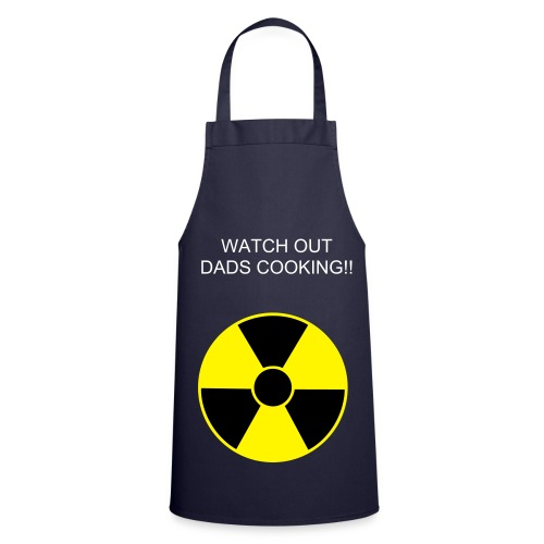 DADS COOKING - Cooking Apron