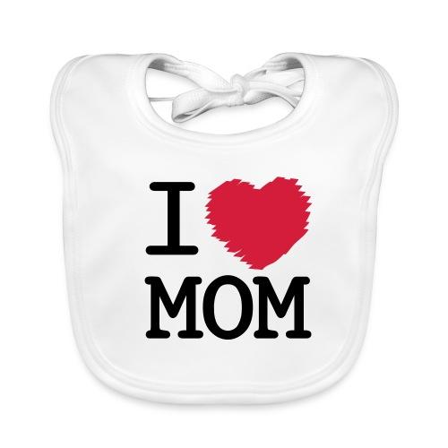 i love mom! - Baby biosmekke