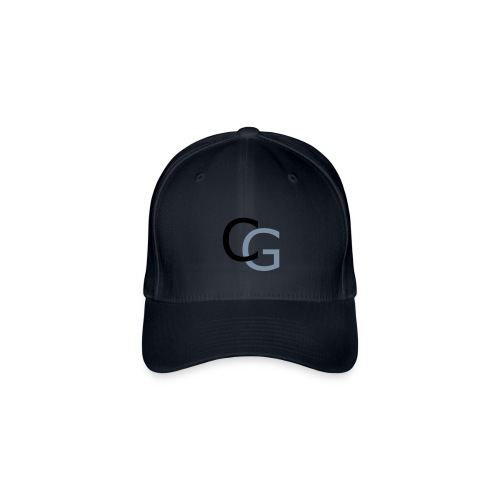 CG-COOL GIRL HAT - Flexfit Baseball Cap