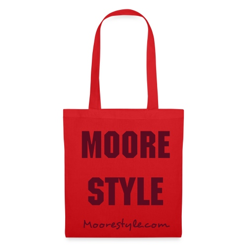 MooreStyle Tote Fashion Carrier - Tote Bag