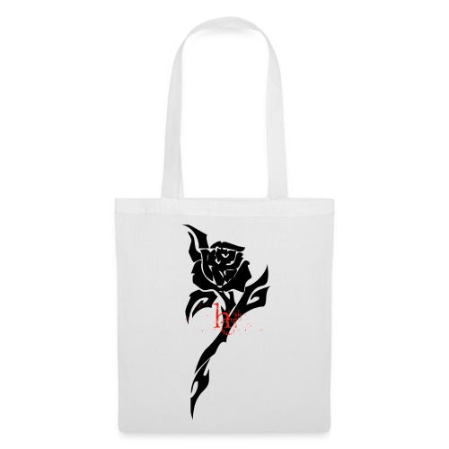h Styler Tattoo Serie Bag ii - Stoffbeutel