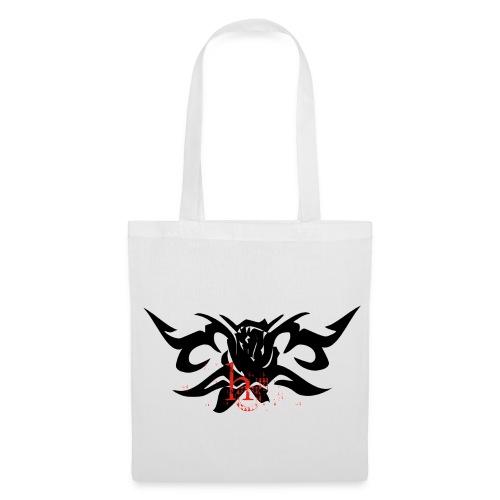 h Styler Tattoo Serie Bag iii - Stoffbeutel