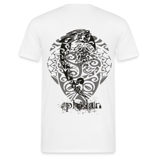 Maori sponsored - Männer T-Shirt