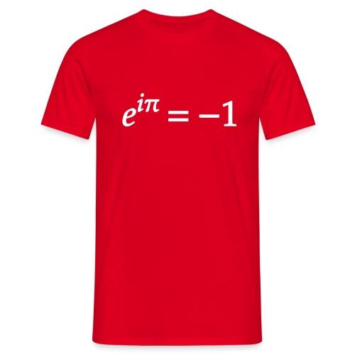 The Mindblower - Men's T-Shirt