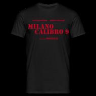 T-Shirts ~ Men's T-Shirt ~ Calibre 9