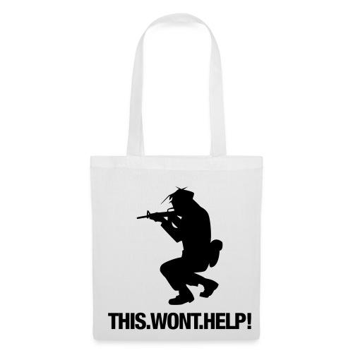 Elite Stofftasche - Stoffbeutel