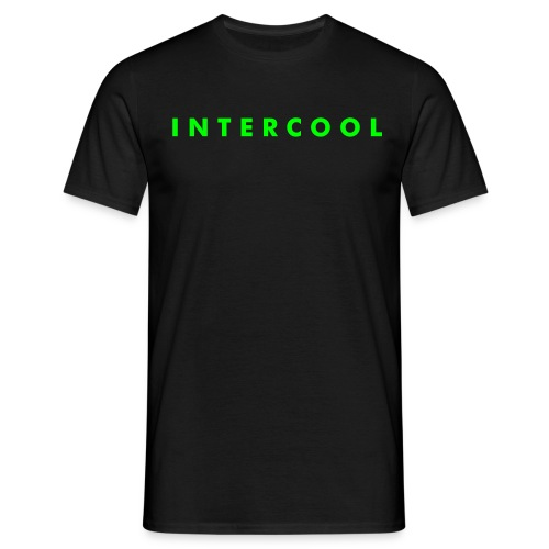 Intercool-Shirt (Man) - Männer T-Shirt