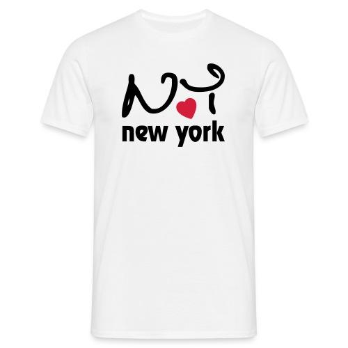 LNY - Mannen T-shirt