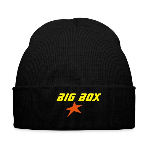 Beanie Hat - Winter Hat