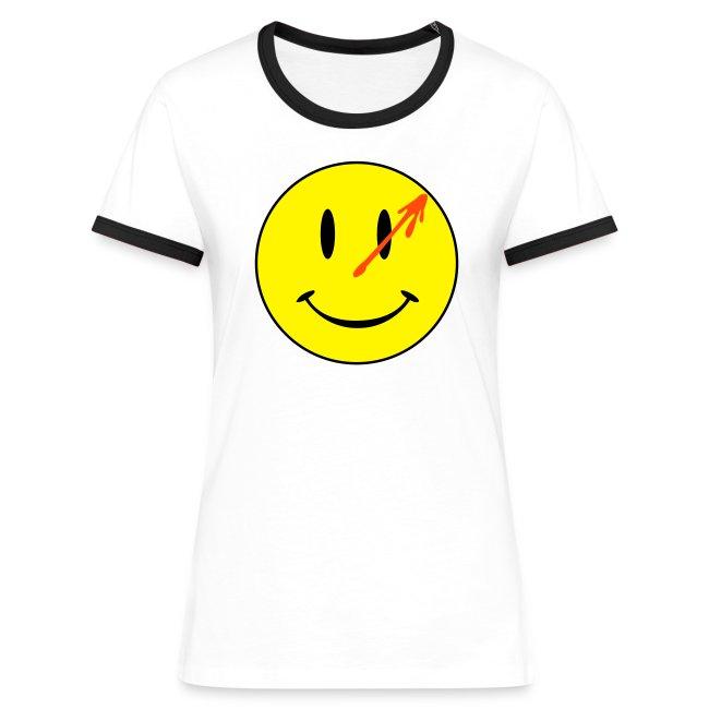 Watchmen Smiley