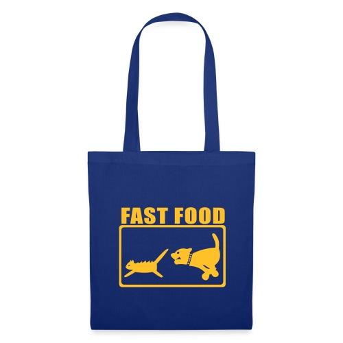 Fast food - Kangaskassi