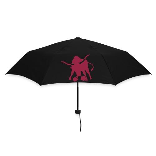 STIER - Regenschirm (klein)