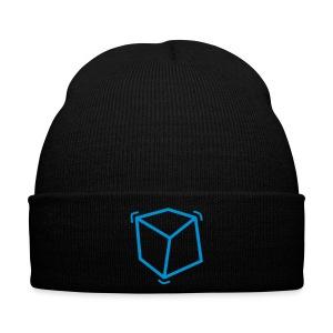 Cube'bonnet - Bonnet d'hiver