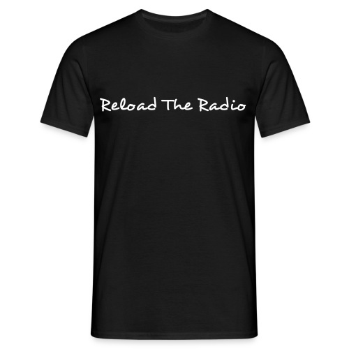 Reload Tee - Men's T-Shirt