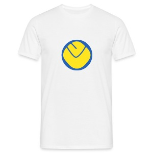 Smiley T-shirt - Men's T-Shirt