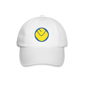 Smiley Cap - Baseball Cap