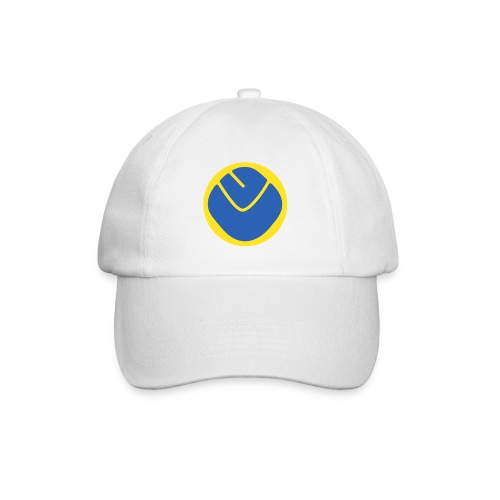 Inverse XXX Badge Smail - Baseball Cap