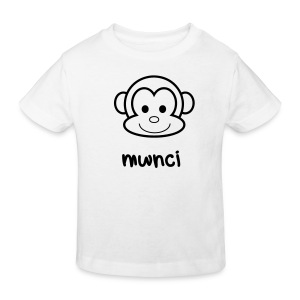 mwnci - cryst - Kids' Organic T-shirt
