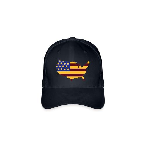 female cap - Flexfit Baseball Cap