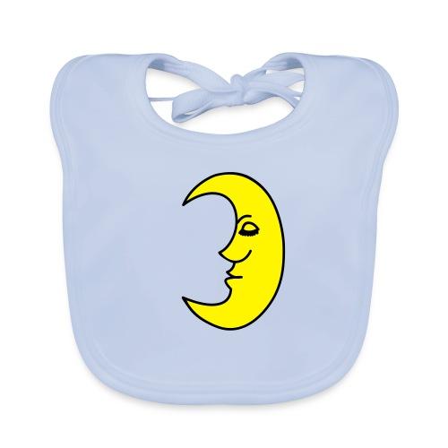 slabbertje - Bio-slabbetje voor baby's