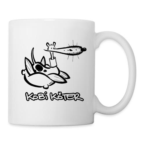 Kobi Köter Classic Kaffeetasse - Tasse