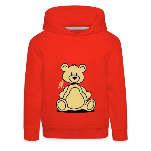 Teddybär - Pull à capuche Premium Enfant