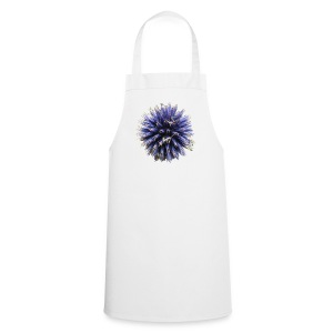 Flowerburst Apron - Cooking Apron