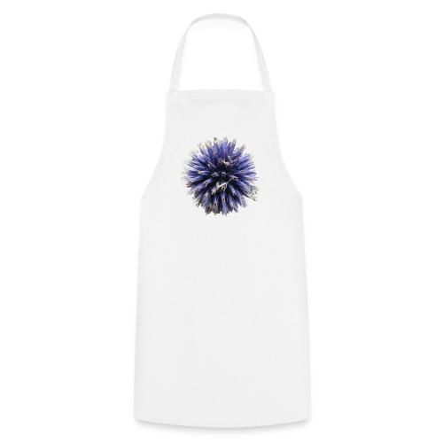 Flowerburst Apron - Cooking Apron