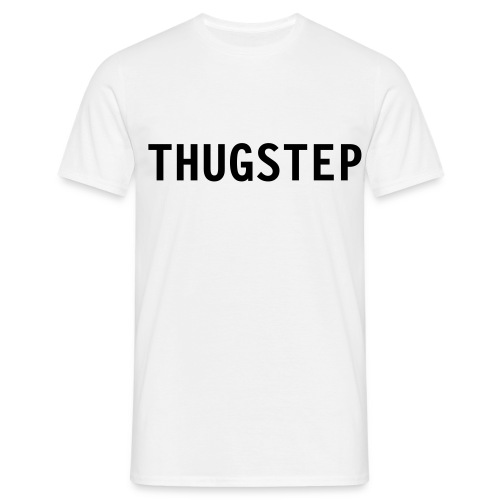 THUGSTEP - Men's T-Shirt