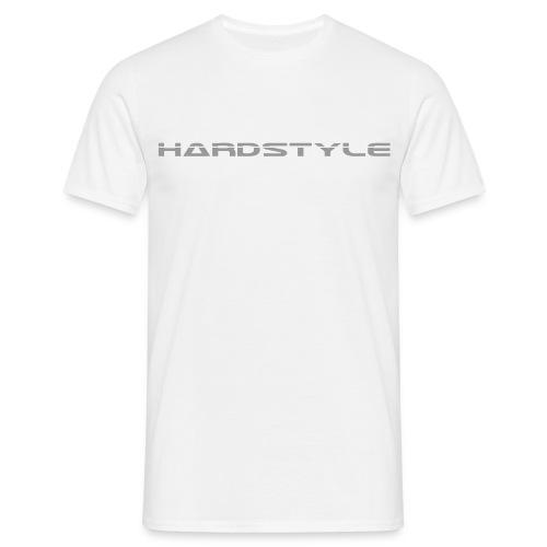 Hardstyle - T-shirt herr