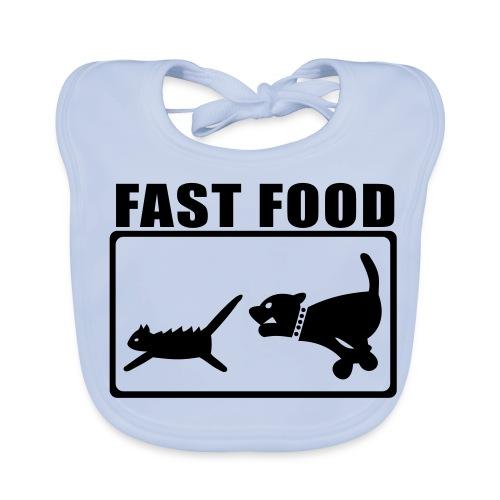 food - Baby Bio-Lätzchen