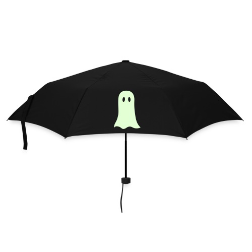 Ghost Umbrella Thing - Umbrella (small)