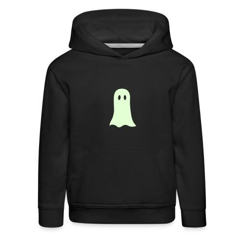 Ghost Sweater Kids - Kids' Premium Hoodie