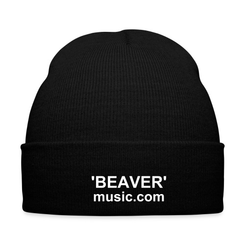BEAVER Beanie - Winter Hat