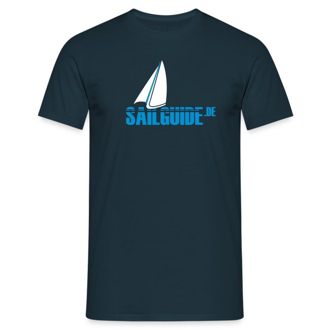 Sailguide Shirt